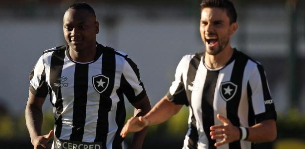 Sassá pode ser opção para o Corinthians em 2017
