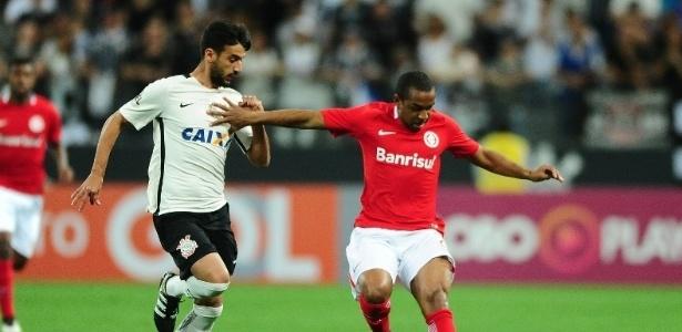 Anderson e o Inter precisam vencer Cruzeiro e Fluminense e torcer contra o Vitória