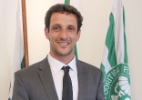 Belletti será anunciado como novo gerente de Marketing do Coritiba - Divulgação/Twitter