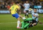 Aniversariante, Coutinho será capitão e ganha elogios de Tite por liderança - Pedro Martins/ MoWa Press