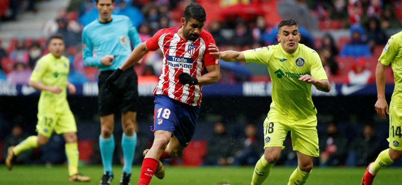 Diego Costa desfalca Atlético de Madrid em decisão pela Liga Europa ... ab310e6f38110