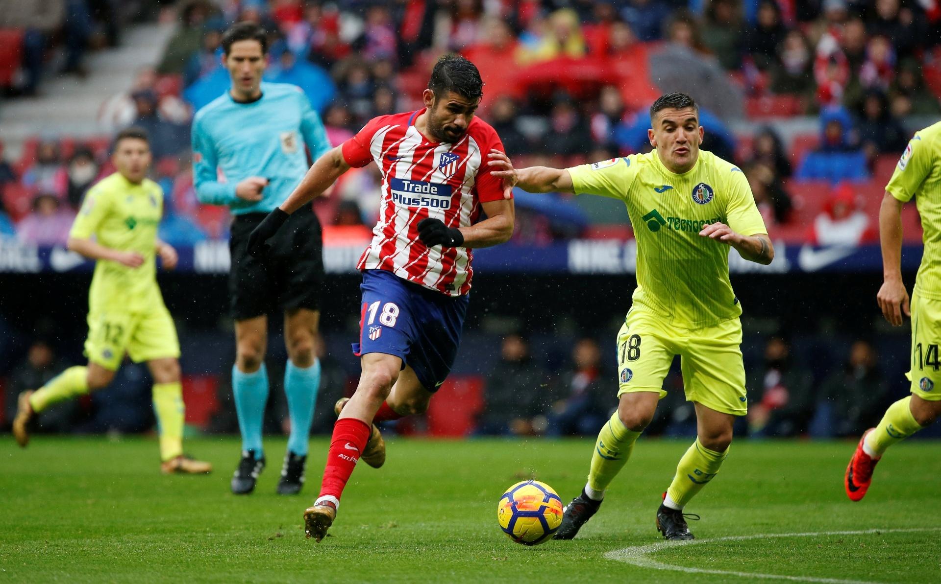 Copa do Mundo 2018  Espanha deixa Morata fora e convoca D. Costa para  amistosos antes da Copa - UOL Copa do Mundo 2018 4b0826d1c2001