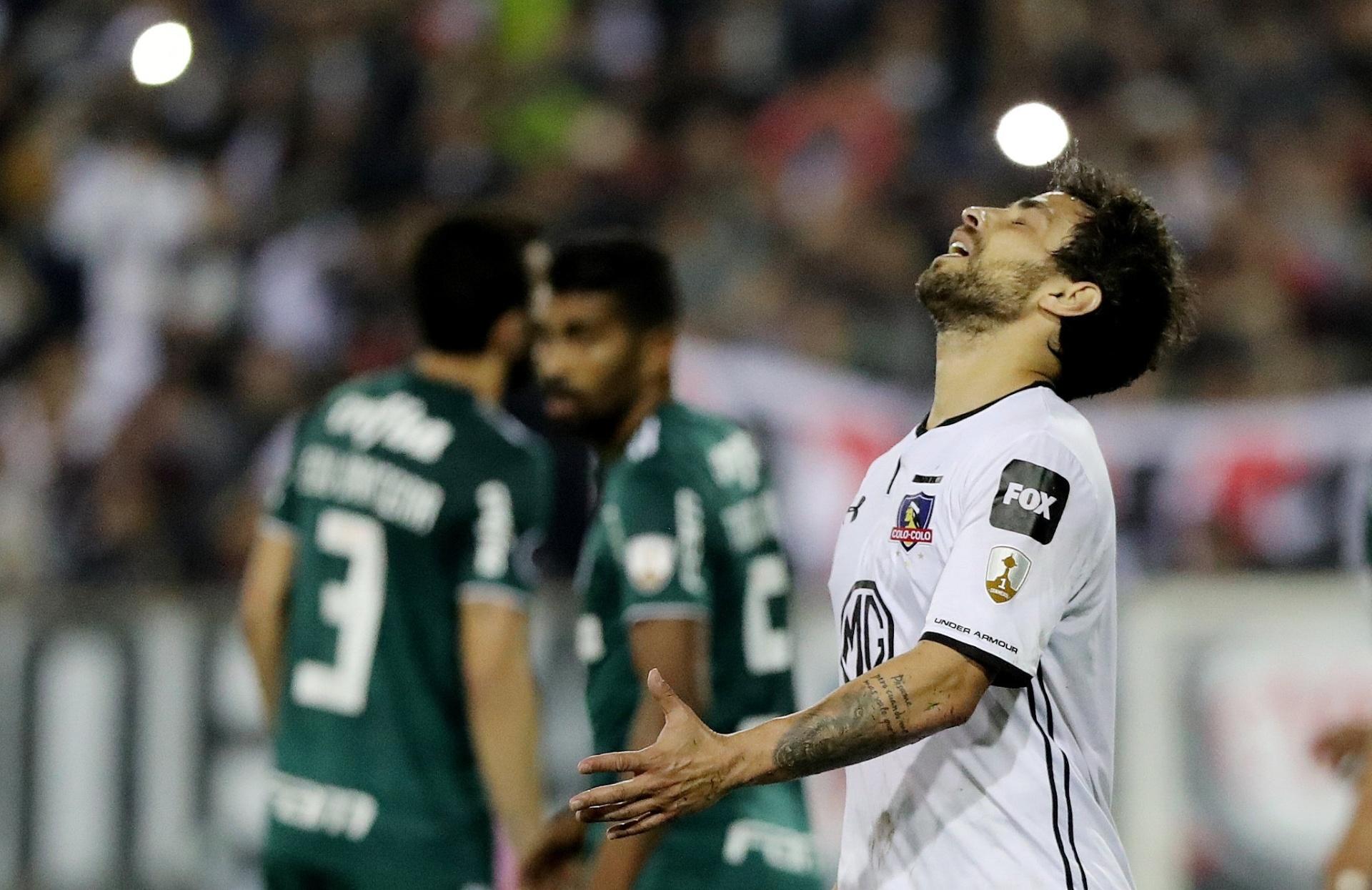 8b0a09eeac2 Valdivia declara torcida por Palmeiras na Libertadores e diz que voltaria -  04 10 2018 - UOL Esporte