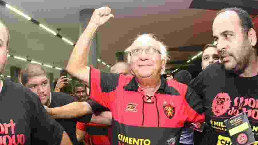 Williams Aguiar/Sport Club do Recife
