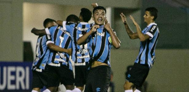 Final Grêmio x Inter na Copinha terá torcida mista no Pacaembu, diz FPF