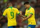 Uruguai x Brasil: saiba onde assistir ao jogo das Eliminatórias - Lucas Figueiredo/CBF