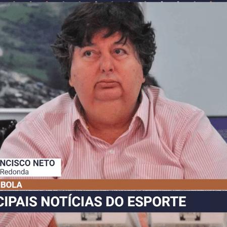 Antônio Francisco Neto, Prefeito de Volta Redonda - Transmissão