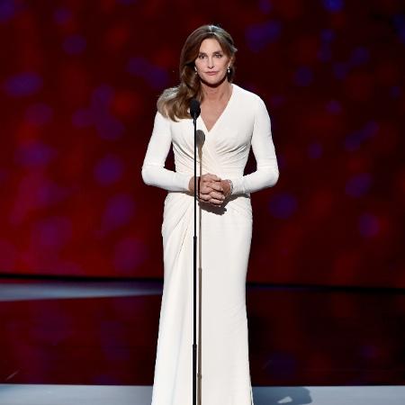 Caitlyn Jenner vai decidir se entrará na política nos próximos seis meses - Kevin Winter/Getty Images