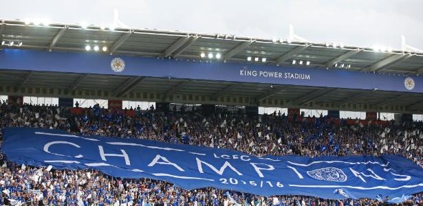 Leicester foi o campeão na Inglaterra. E no Brasil, alguma zebra pode pintar?