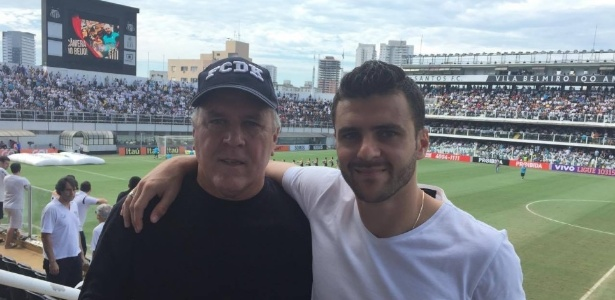Pedro A. Lopes/UOL Esporte