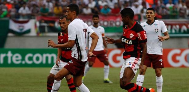 Flamengo e Fluminense fazem mais um duelo decisivo da gigantesca rivalidade