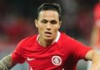 Seijas é liberado de treino e jogo do Inter por questões particulares - Ricardo Duarte/Inter