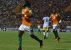Costa do Marfim, Senegal e Congo começam Eliminatórias com vitórias - Issouf Sanogo/AFP