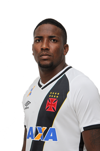 Thalles, atacante do Vasco