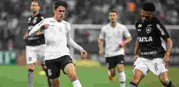 Corinthians tenta acabar com tabu de sete anos contra o Botafogo ... dc77444b53bd0