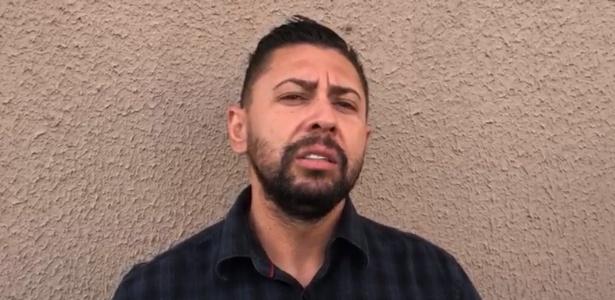 Edison Brittes, conhecido como Juninho, deu depoimento à polícia e confessou o crime