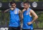 Fagner elogia elenco corintiano e evita comparação com Palmeiras e Flamengo