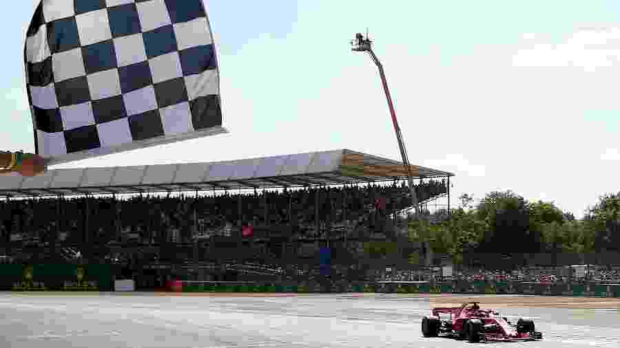 Circuito de Silverstone - Andrew Yates/Reuters