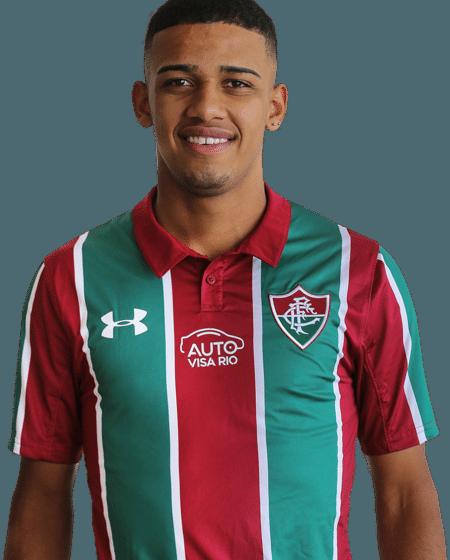 Brenner, Fluminense