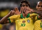 """Paquetá celebra volta por cima: """"Represento a seleção, não um número"""" - Pedro Martins / MoWA Press"""