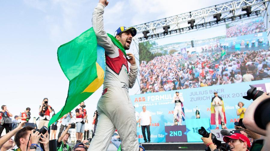 Fórmula E amplia alcance no Brasil com a Cultura, parcerias de transmissão da Globo - Divulgação Fórmula E