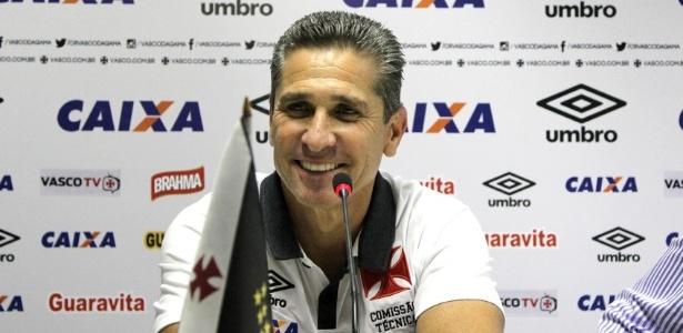 Jorginho é o favorito para assumir o cargo de técnico do Cruzeiro