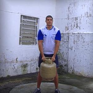 Reprodução/TV Globo/Programa Globo Esporte/Dia:04/11/2014