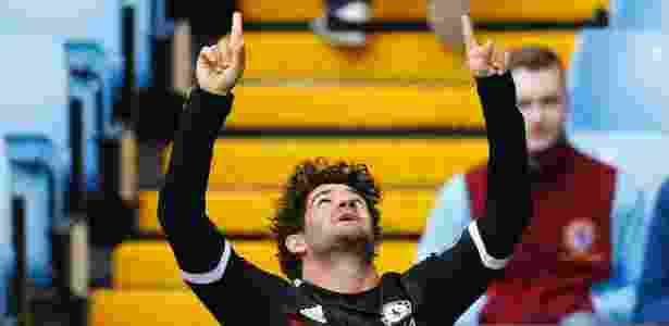 Pato defendeu o Chelsea por empréstimo no primeiro semestre - Darren Staples/Reuters