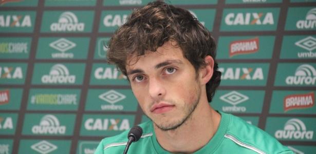 Palmeiras conta com Hyoran para 2017, e Chape ainda insiste pelo empréstimo