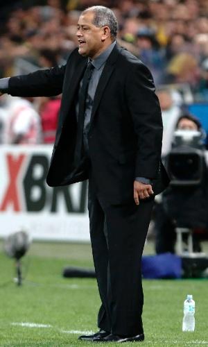Ídolo de Palmeiras e Grêmio, Arce comanda a seleção paraguaia