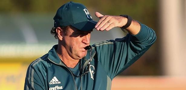 Treinador vê cobrança grande dos próprios palmeirenses por mais títulos em 2017