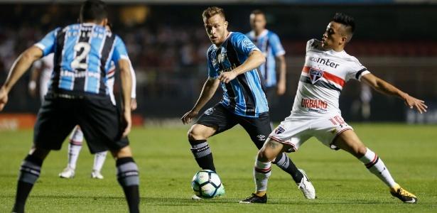 Grêmio titular volta a jogar após 11 dias para retomar ritmo e encostar no líder