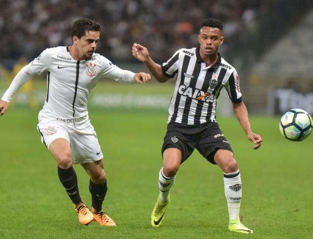 Pablo deixa o Atlético-MG para defender o CRB, até dezembro
