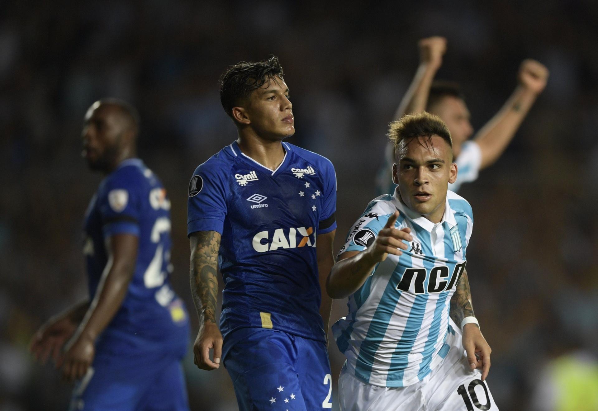 Cruzeiro decepciona b0d33a010f8e5