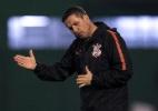 Corinthians volta a dar respaldo para Loss após novas críticas recebidas - Liamara Polli/AGIF