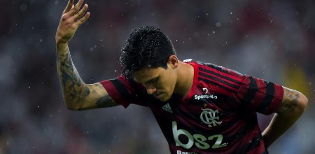 Fla sofre, mas vence Resende com gols de Pedro, Gabigol e Bruno Henrique