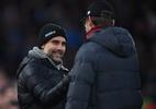 'Klopp me tornou um técnico melhor', diz Guardiola