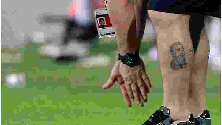 tatoo - Reuters - Reuters
