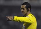 Fifa testará vídeo para auxiliar árbitros em clássico europeu - ALEJANDRO PAGNI-17.set.2015/AFP