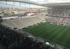 Corinthians já vende ingressos para final da Copinha e amistoso no dia 1º
