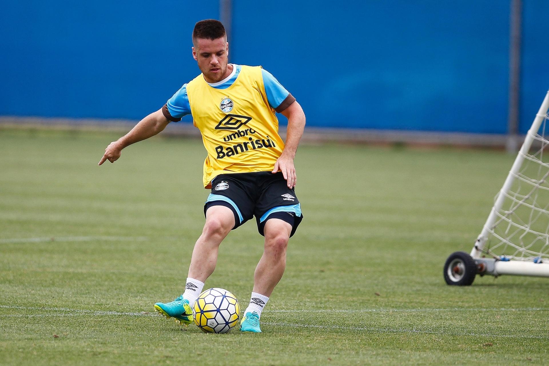 Ramiro admite mudança no Grêmio sem Arthur