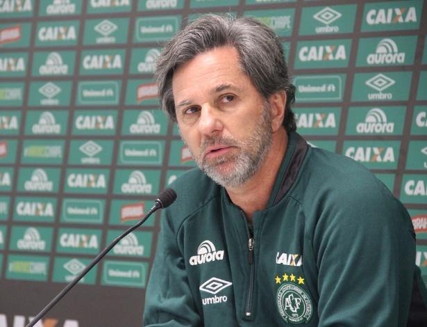 Caio Júnior irá nominar Sala de Imprensa da Vila Capanema