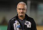 Dorival quer permanecer no Santos em 2018: