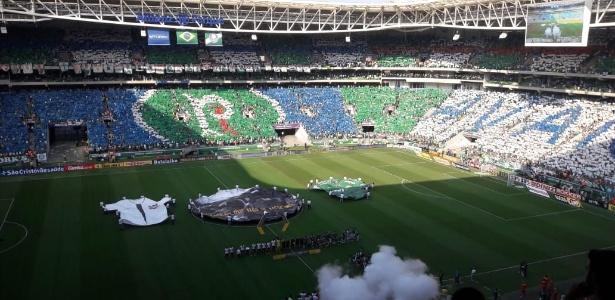 Federação define arbitragem para decisão do Paulistão no Allianz Parque; confira