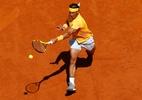 Nadal vence Djokovic em sets diretos e vai à final do Masters 1000 de Roma - REUTERS/Tony Gentile