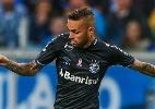 Renato confirma Grêmio com Michel. Luan fica fora até do banco