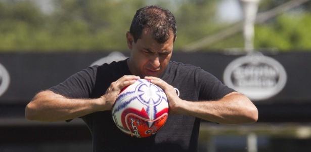 Corinthians de Carille busca o tricampeonato estadual, feito que não ocorre há 80 anos - Daniel Augusto Jr/Ag. Corinthians