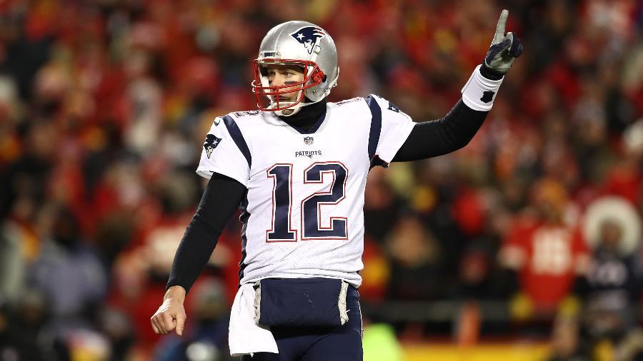 74435a03f1169 Tom Brady mostra que nem as polêmicas o impedem de ser unanimidade na NFL