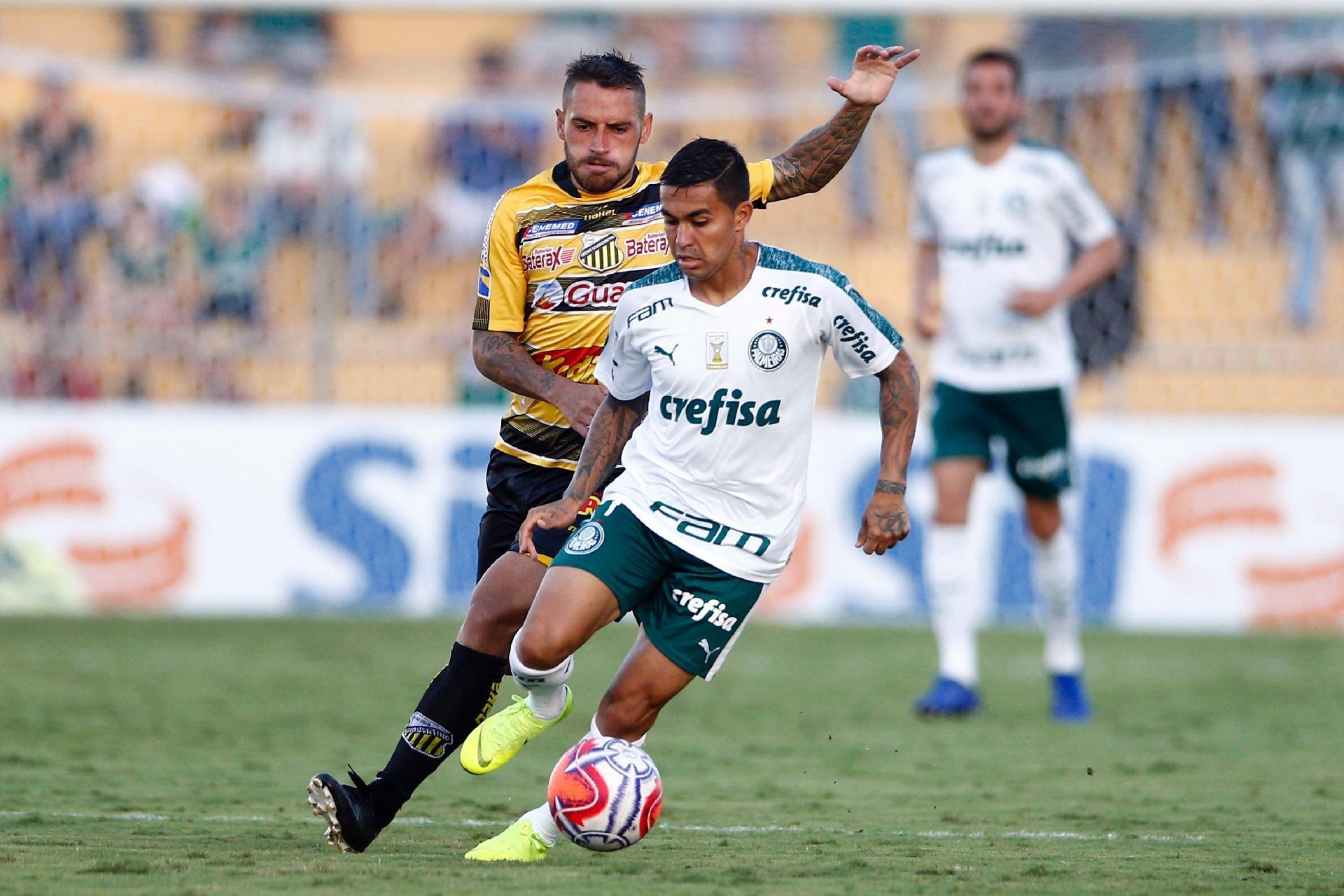 20fa2bb3629e6 Palmeiras leva susto