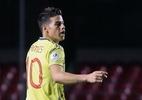 "James lamenta falta de sorte: ""Argentina estava morta e passou para a semi"" - Marcello Zambrana/AGIF"